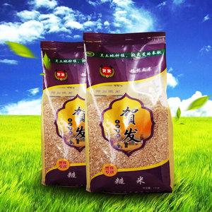 精制杂粮糙米
